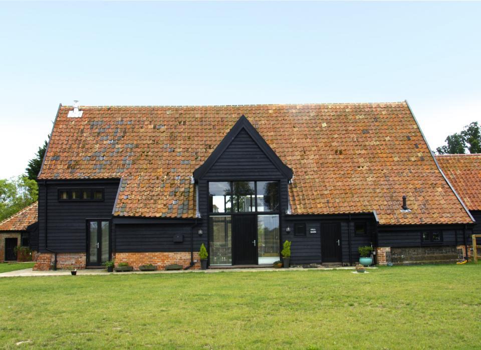 Mexhomes   Prestigious Barn Conversions In Suffolk